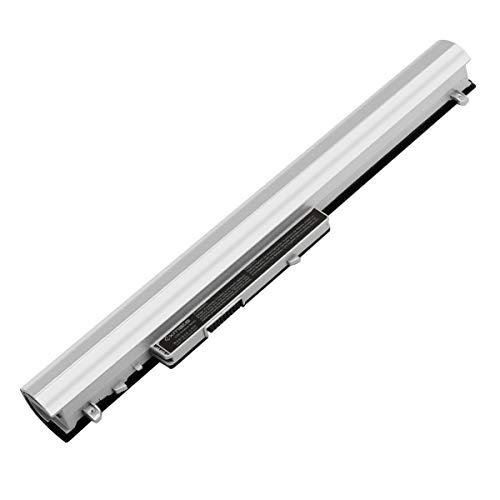 Exmate LA04 LA04DF Bateria de Laptop para HP Pavilion 728460-001 776622-001 HSTNN-UB5M HSTNN-UB5N HSTNN-Y5BV TPN-Q130 TPN-Q131 HP Pavilion Touchsmart 14 15 Notebook Pc Series 14.8V 2600mAh