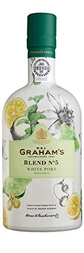 GRAHAM'S Blend Nº5 White Port (1x750ml)