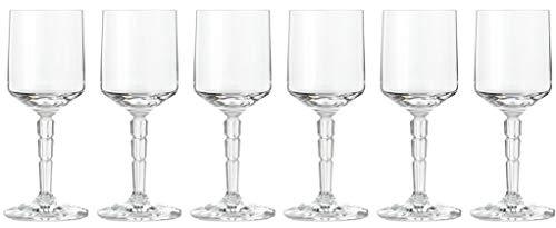 LEONARDO HOME 022742 Cocktailglas 180ml Spiritii 6er Set, Glas