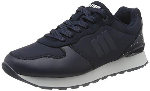 MTNG Attitude 69027, Zapatillas para Mujer, Azul (Nilo Marino C48960), 38 EU