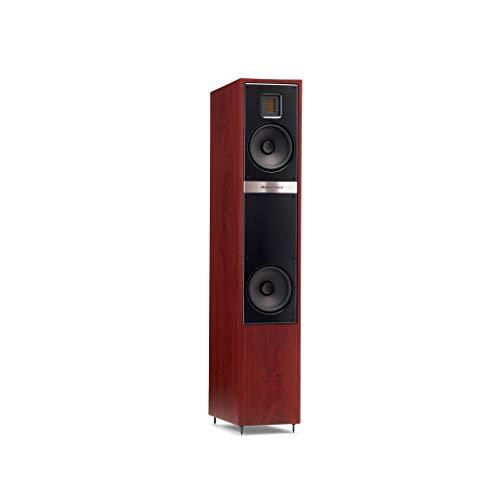 Save %21 Now! Martin Logan Motion 20i Floorstanding Speaker - (Each) Red Walnut