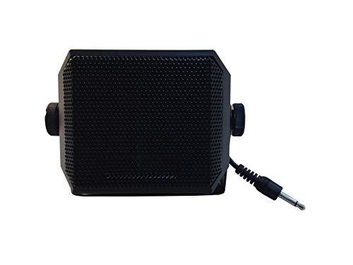 Anteenna TW-09-STRAIGHT Type CB EXTENAL Speaker for Mobile Transceiver (Ham