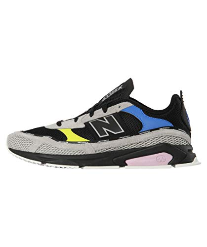 NEW BALANCE X-Racer - MSXRCTLC - Black/Grey 10½