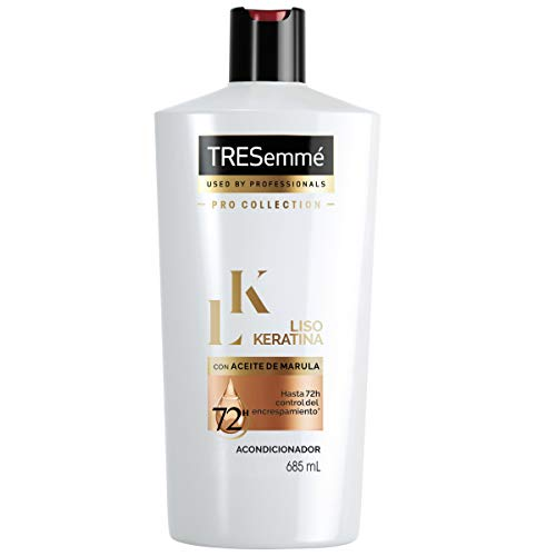 TRESemmé - Acondicionador Liso Keratina - 700 ml