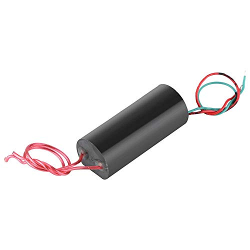 Pangding Generador de impulsos de Alto Voltaje, módulo de Encendido de Impulso de Arco estupendo de inversor de 80 kV 6-12 V