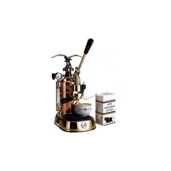 La Pavoni palanca manual cafetera expreso pdh Professional – Made in Italy: Amazon.es: Hogar