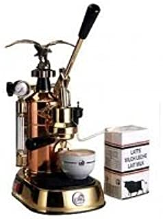 La Pavoni palanca manual cafetera expreso pdh Professional – Made ...