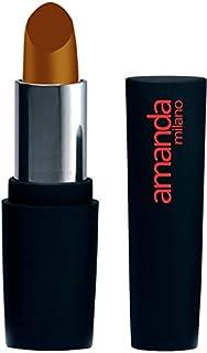 Amanda Milano Moist Matte Lipstick - 03, 5 g