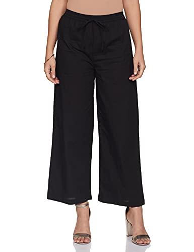 Amazon Brand – Myx Women's Palazzo Bottom