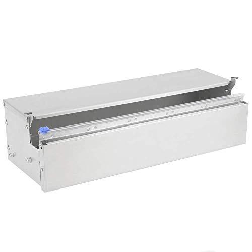 PrimeMatik - Confezionatrice Alimentare per Bobina di plastica da 450 mm. Macchina per imballaggio di Cibo