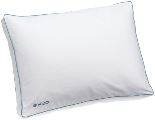 Iso-Cool Side Sleeper Polyester Pillow