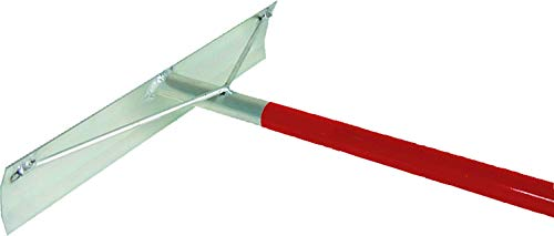 Concrete All-Aluminum Placers Open Angle Pack Of 50