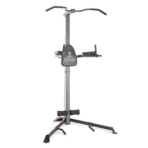Marcy Power Tower Multi Workout Home Gym