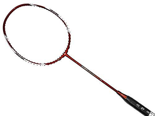 Apacs EdgeSaber 10 Red Badmintonschläger (4U)