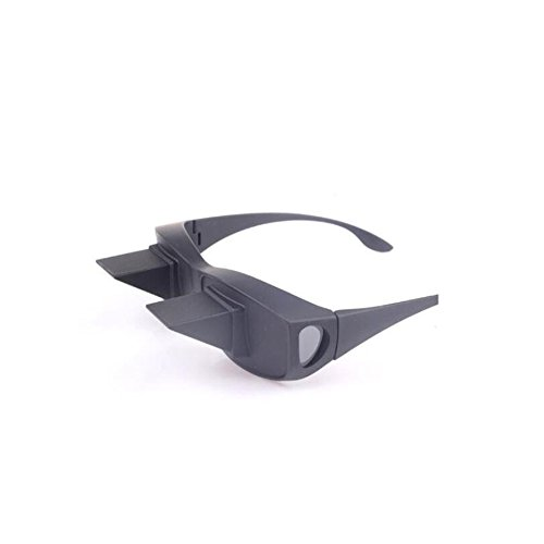 Gafas Lazy Glasses Horizontales Eye Glasses Leer Ver Televisión Diversión Interesante