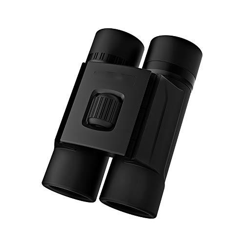 HD Mini prismáticos binoculares 8 / 10X25m m FMC múltiples