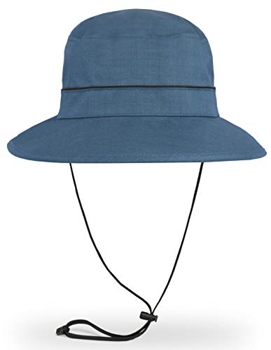 Sunday Afternoons Storm Bucket Hat, Twilight Blue, Medium