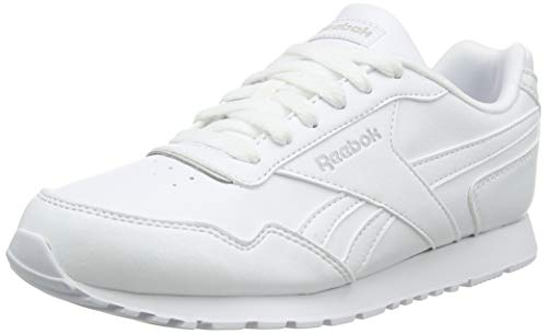 Reebok Royal Glide Syn, Zapatillas de Trail Running Hombre, Blanco White 000, 36 1/3 EU