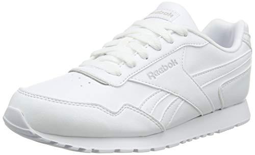 Reebok Jungen Royal Glide Syn Traillaufschuhe, Weiß (White 000), 36 1/3 EU