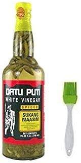 Best datu puti white vinegar spiced Reviews