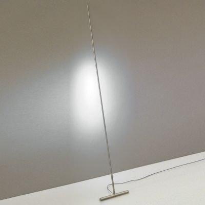 Roomsafari t-Light LED-Leuchte alu/alu