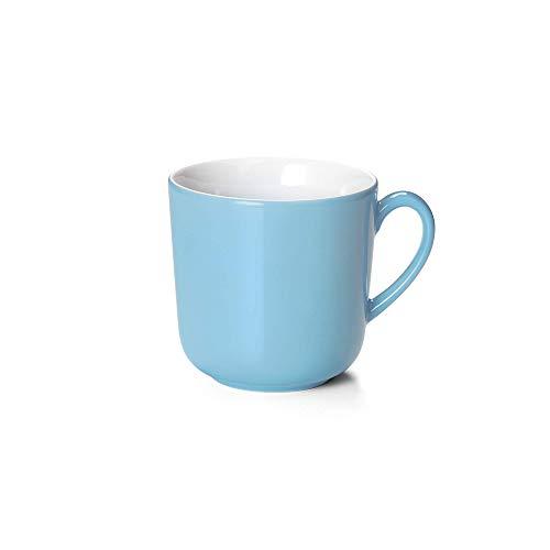 Dibbern 2014400028 Solid Color Becher, Porzellan