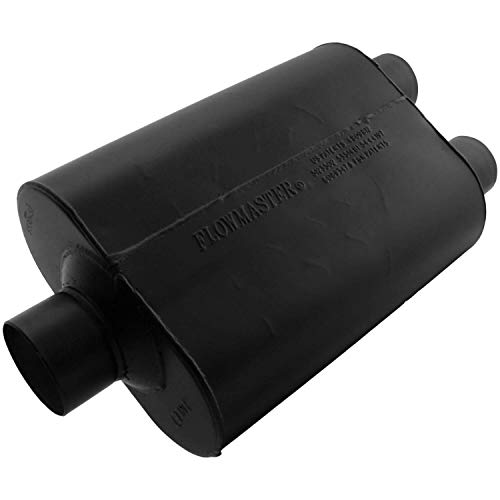 Flowmaster 9530452 3 In(C)/2.5 Out(D) Super 40 Series Muffler