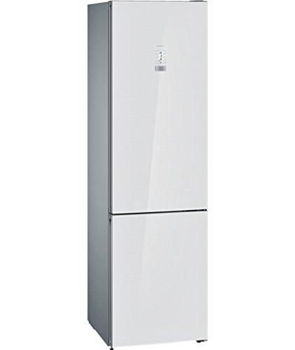 Siemens KG39FSW45 iQ700 Kühl-Gefrier-Kombination / A+++ / 203 cm / 180 kWh/Jahr / 285 L Kühlteil / 110 Gefrierteil / TouchControl Elektronik / NoFrost
