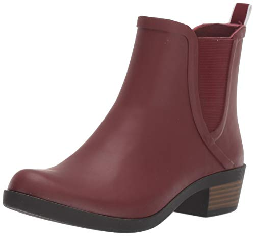 Lucky Brand Baselh2o Rain Boot, Sable, 11 M US