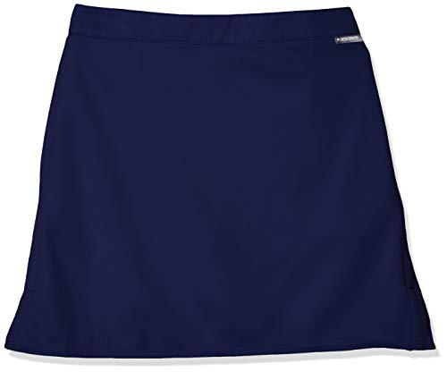[スリクソン] スカート RGWPJE05 レディース NV00(ネイビー) 日本 LL (日本サイズ2L相当)