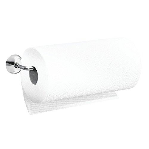 colgador rollo papel cocina fabricante InterDesign