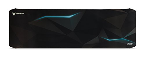 ACER Predator Gaming Mousepad Size XL