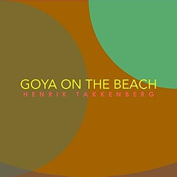 Goya On The Beach