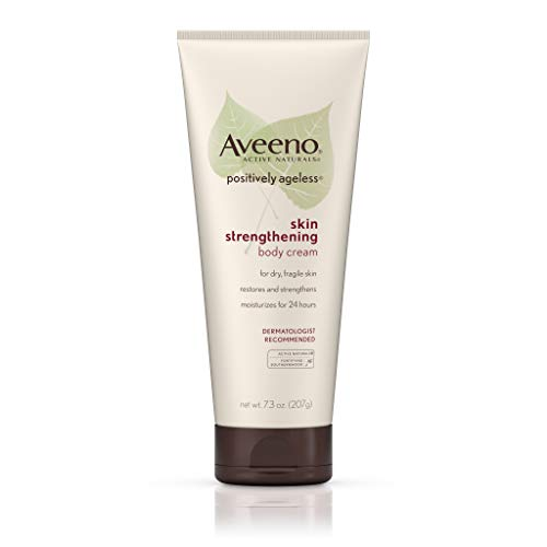 aveeno positively ageless firm - 4