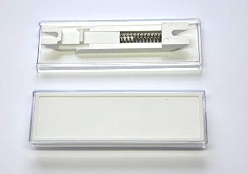 Brild - Plaque signalétique universelle pour boite aux lettres