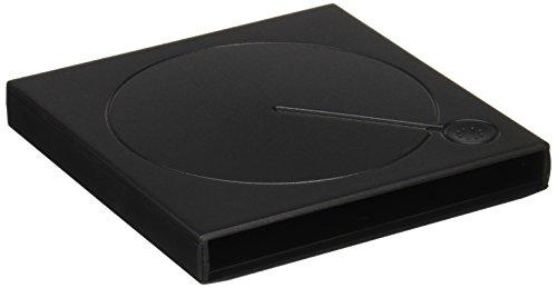 タイムリー GROOVY SlimDriveCase ATAPI(IDE)接続薄型ドライブ用 ブラック SLIM-U02B
