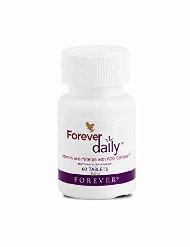 Forever Daily - Suplemento multivitamínico