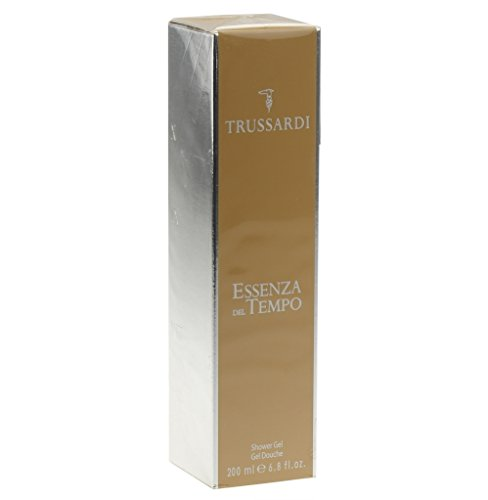 Trussardi Essenza Del Tempo Woman Duschgel 200 ml (woman)