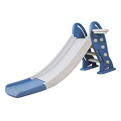 Tobogán para niños al aire libre La diapositiva para niños con deslizamiento de jardín puede convertirse en un tobogán de agua para FUER FUER FIRT FIRST KIDS Slide  Fácil de montar y derribar durante