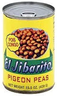 Goya Bean Pea Pigeon El Jib