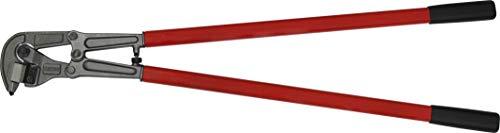 KRENN Mattenschneider mit roten Griff 900 mm