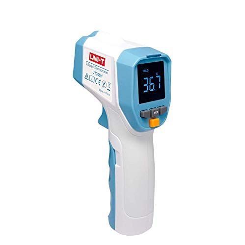 UNI-T Ut305H, Termometro a infrarossi