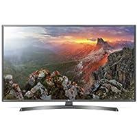 "LG 65UK6750PLD - Smart TV de 164 cm (65"") LED UHD 4K (Inteligencia Artificial, HDR, WiFi)"