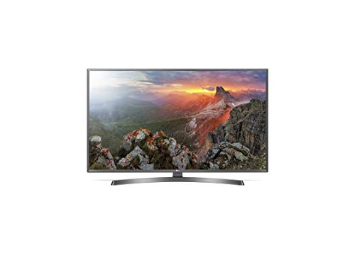 "LG 50UK6750PLD - Smart TV de 126 cm (50"") LED UHD 4K (Inteligencia Artificial, HDR, WiFi)"