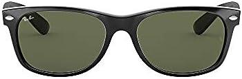 Ray Ban Newwayfarer Classic Green G-15 Sunglasses