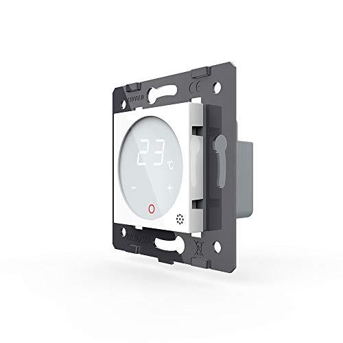 Innenleben LIVOLO Raumthermostat Thermostat für Heizung Fußbodenheizung weiß VL-C7-01TM-11-Modul