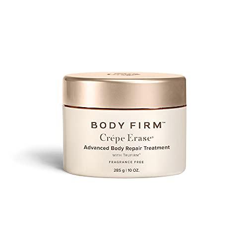 Crepe Erase Advanced Body Repair Treatment, Fragrance Free, 10 Oz
