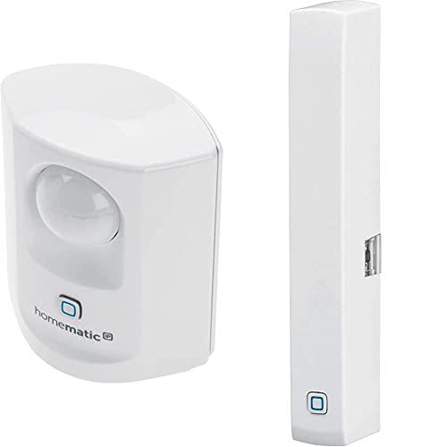 Homematic IP Smart Home Bewegungsmelder...