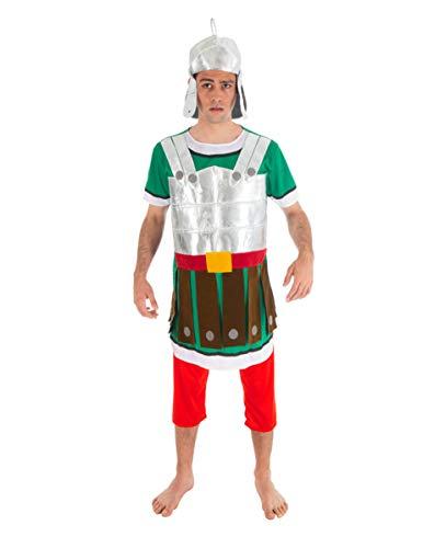 Generique - Disfraz legionario Romano Astérix y Obélix Hombre XL