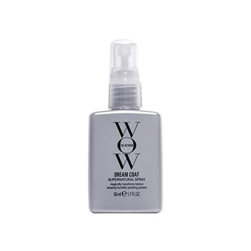 Color Wow Dream Coat Supernatural Spray for Unisex 1.7 oz Hairspray